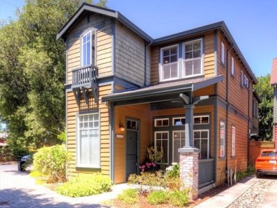 4101 Wisteria Lane, Palo Alto, CA 94306 - MLS#: ML81848186
