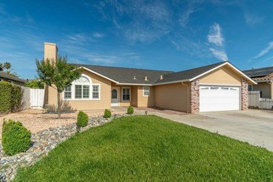 2070 Clearview Drive, Hollister, CA 95023 - MLS#: ML81849528