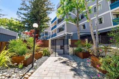 725 Mariposa Avenue UNIT 207, Mountain View, CA 94041 - MLS#: ML81849805