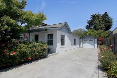 638 37th Avenue, Santa Cruz, CA 95062 - MLS#: ML81849906