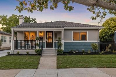 3689 Park Boulevard, Palo Alto, CA 94306 - MLS#: ML81850105
