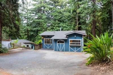 11769 Edgewood Drive, Outside Area (Inside Ca), CA 95018 - MLS#: ML81850215