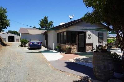 16155 De Witt Avenue, Morgan Hill, CA 95037 - MLS#: ML81850378