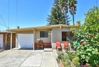 27783 11th Street, Hayward, CA 94544 - MLS#: ML81850452