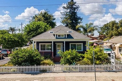 1051 William Street, San Jose, CA 95116 - MLS#: ML81850514