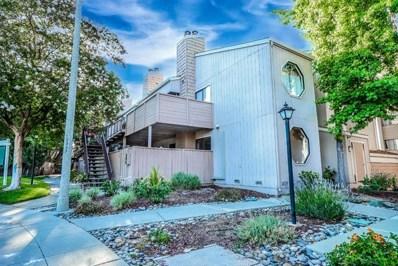 416 Crescent Avenue UNIT 21, Sunnyvale, CA 94087 - MLS#: ML81850664