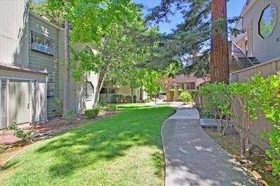 414 Crescent Avenue UNIT 32, Sunnyvale, CA 94087 - MLS#: ML81850920
