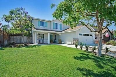 2360 Calistoga Drive, Hollister, CA 95023 - MLS#: ML81850982