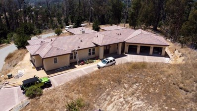 8659 Carolines Ridge Road, Salinas, CA 93907 - MLS#: ML81851047