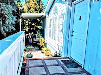 433 Sylvan Avenue UNIT 95, Mountain View, CA 94041 - MLS#: ML81851424
