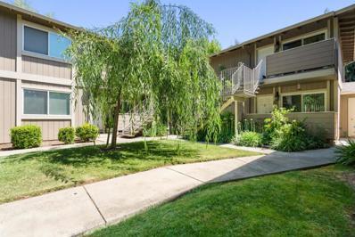 4970 Cherry Avenue UNIT 204, San Jose, CA 95118 - MLS#: ML81851534