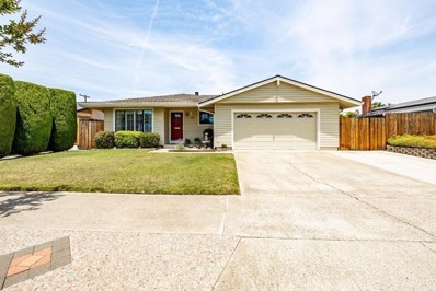 765 La Paloma Way, Gilroy, CA 95020 - MLS#: ML81851560
