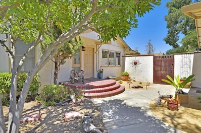 13330 Sewell Avenue, Outside Area (Inside Ca), CA 95046 - MLS#: ML81851764