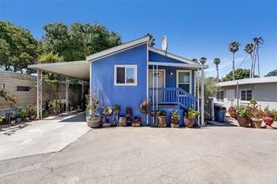 560 30th Avenue UNIT 50, Santa Cruz, CA 95062 - MLS#: ML81852141