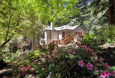 1425 Pine Flat Road, Santa Cruz, CA 95060 - MLS#: ML81852155