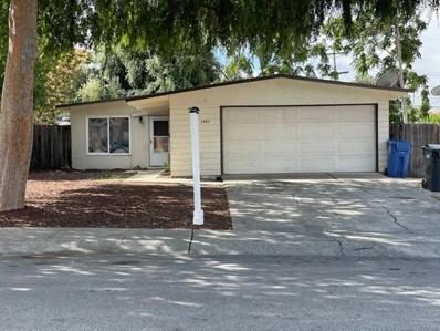 1482 Jupiter Court, Milpitas, CA 95035 - MLS#: ML81852373