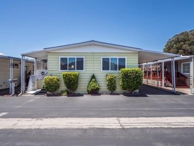 2655 Brommer UNIT 28, Santa Cruz, CA 95062 - MLS#: ML81852496