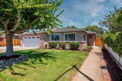 8330 Carmel Street, Gilroy, CA 95020 - MLS#: ML81852989