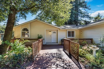 180 Little Bear Lane, Boulder Creek, CA 95006 - MLS#: ML81853113