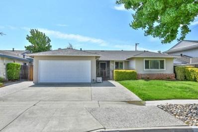 5011 Moorpark Avenue, San Jose, CA 95129 - MLS#: ML81853136