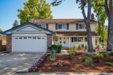 5548 Bollinger Road, San Jose, CA 95129 - MLS#: ML81853296