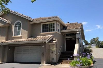 121 Macdowell Terrace, Sunnyvale, CA 94087 - MLS#: ML81853307