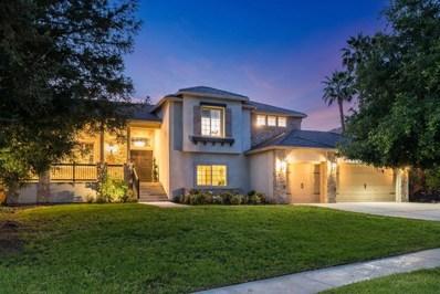 3119 Castle Canyon Way, San Jose, CA 95135 - MLS#: ML81853322