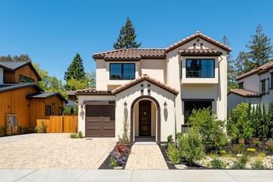 4139 Orchard Court, Palo Alto, CA 94306 - MLS#: ML81853359