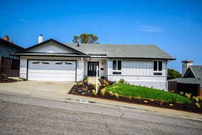 1507 Overland Drive, San Mateo, CA 94403 - MLS#: ML81853455