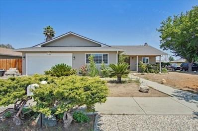 1590 Sunset Drive, Hollister, CA 95023 - MLS#: ML81853463
