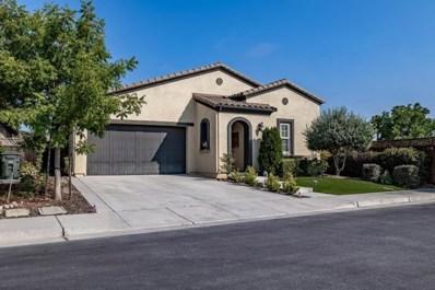 675 Connemara Drive, Morgan Hill, CA 95037 - MLS#: ML81853670
