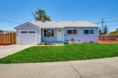 728 Linnea Avenue, Outside Area (Inside Ca), CA 94580 - MLS#: ML81853700