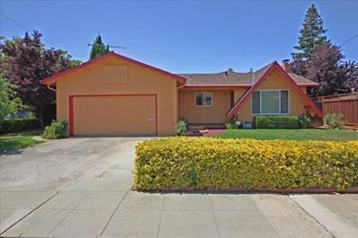 325 Wren Way, Campbell, CA 95008 - MLS#: ML81853776