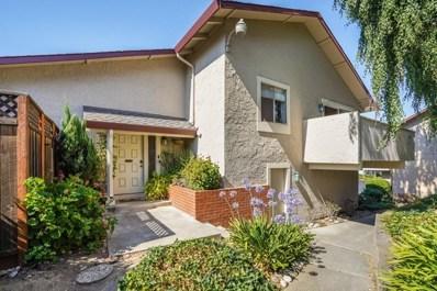 1411 Pinehurst Square, San Jose, CA 95117 - MLS#: ML81853795