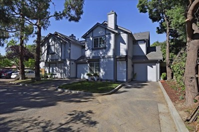 1206 SARGENTI Court, San Jose, CA 95122 - MLS#: ML81853797