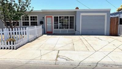 24445 Alves Street, Hayward, CA 94544 - MLS#: ML81853820