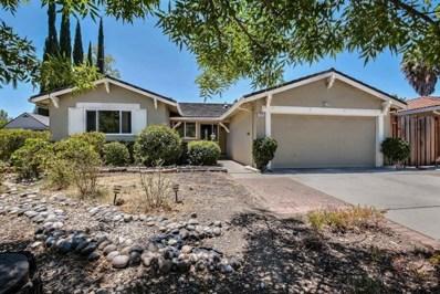 1259 Regency Place, San Jose, CA 95129 - MLS#: ML81853945