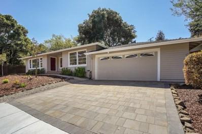 2046 Mezes Avenue, Belmont, CA 94002 - MLS#: ML81853986