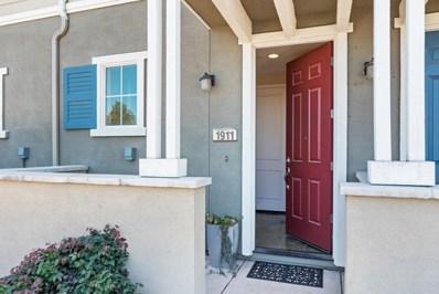 643 Turnbuckle Drive UNIT 1911, Redwood City, CA 94063 - MLS#: ML81854047