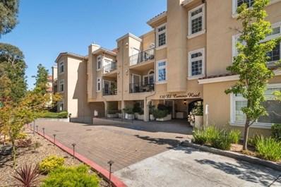 530 El Camino Real UNIT 103, Burlingame, CA 94010 - MLS#: ML81854100
