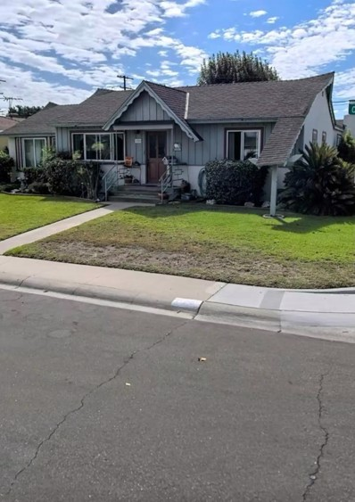 1788 Calamar Avenue, Torrance, CA 90501 - MLS#: ML81854165