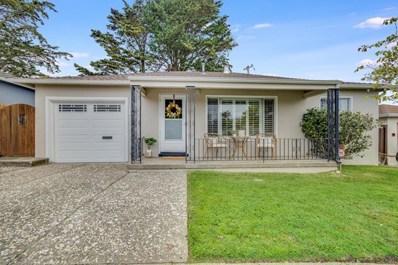 119 Rosewood Way, South San Francisco, CA 94080 - MLS#: ML81854268