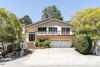 2826 San Juan Boulevard, Belmont, CA 94002 - MLS#: ML81854271