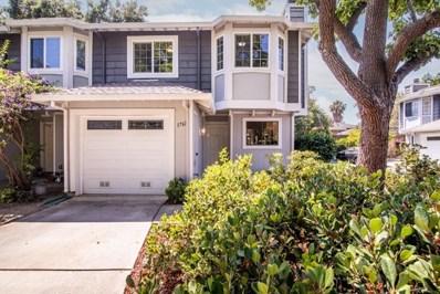 1761 Bucknall Road, Campbell, CA 95008 - MLS#: ML81854367