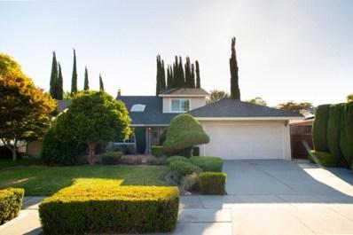 6315 Mayo Drive, San Jose, CA 95123 - MLS#: ML81854500