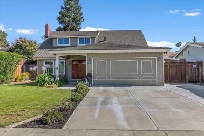 394 Alric Drive, San Jose, CA 95123 - MLS#: ML81854629
