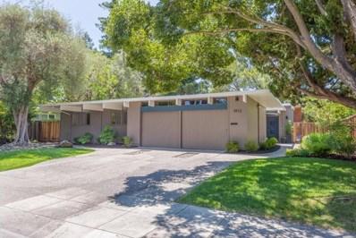 3912 Grove Avenue, Palo Alto, CA 94303 - MLS#: ML81854636
