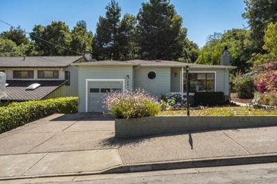 2413 Palmer Avenue, Belmont, CA 94002 - MLS#: ML81854781