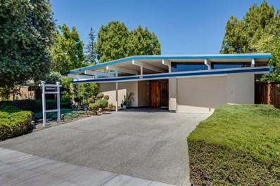 241 Ferne, Palo Alto, CA 94306 - MLS#: ML81854784