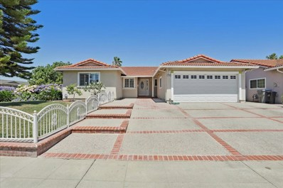 1090 Ruge Drive, San Jose, CA 95132 - MLS#: ML81854789